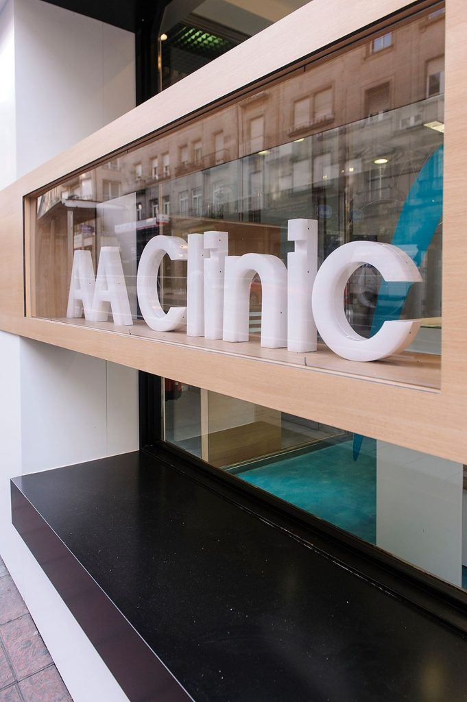 AAClinic | Ourense
