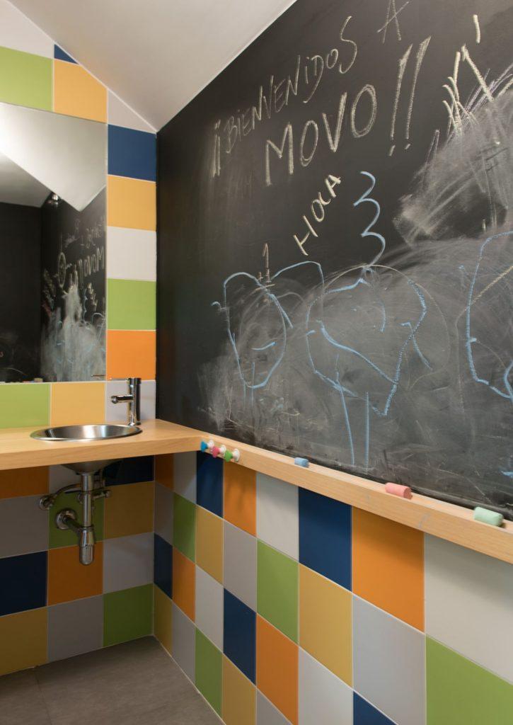 MOVO | Atención global pediátrica | Ourense