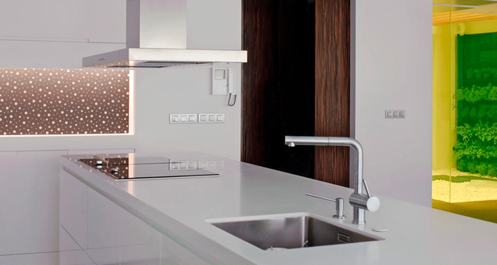 diseño, interior, interiorismo, vivienda, piso, Ourense Carballiño Galicia