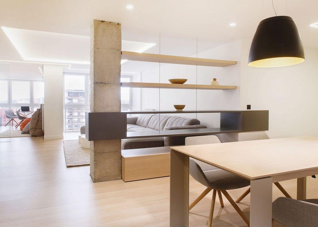 Vivienda AL Gijón |Interiorismo Ourense